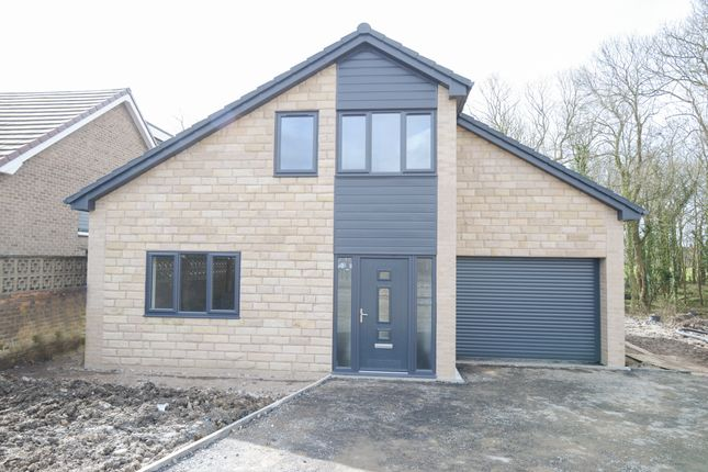 Thumbnail Detached house for sale in Plover Wood View, Westmoor Road, Brimington Common