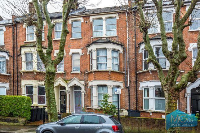 2 bed flat for sale in Stanmore Road, Harringay, London N15
