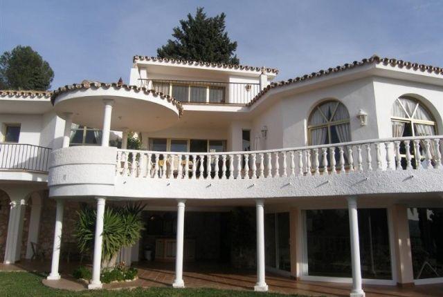 1 (37) Villa of Spain, Málaga, Mijas