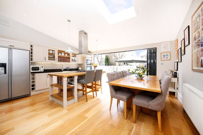 Thumbnail Semi-detached house for sale in Ashwater Road, Lee, London
