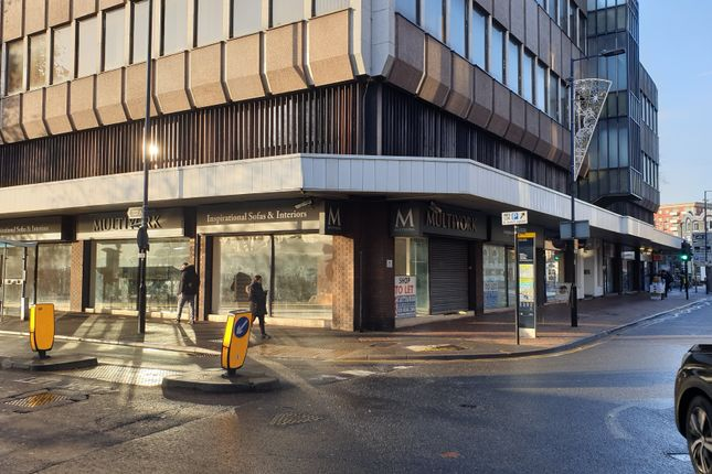 Thumbnail Retail premises to let in Eden Street, Kingston Upon Thames