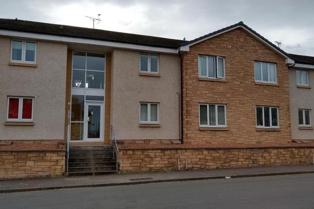 Thumbnail Bungalow to rent in Thornbridge Court, Falkirk, Falkirk