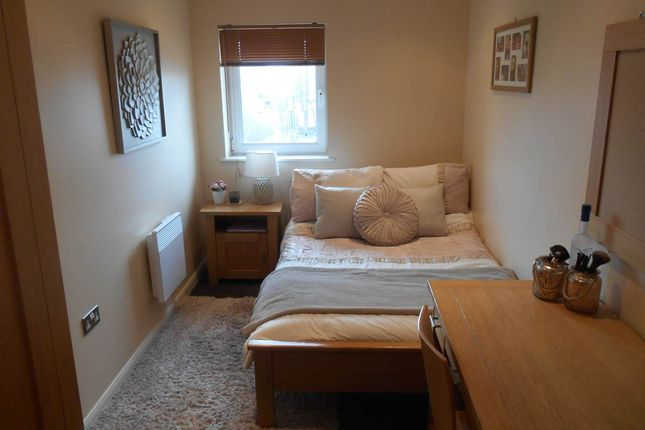 Thumbnail Room to rent in Bedroom 1, 13 Anolha House, Stepney Lane, Newcastle Upon Tyne