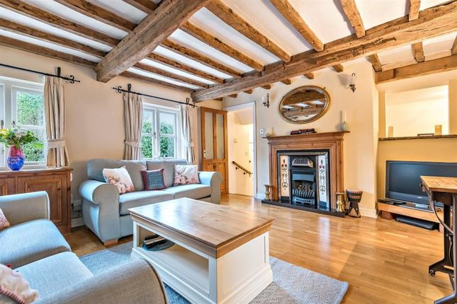 Thumbnail Terraced house for sale in Mill Brow, Worsley, Manchester