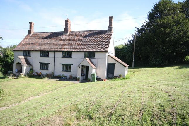 Thumbnail Cottage to rent in Compton Bassett, Compton Bassett, Calne