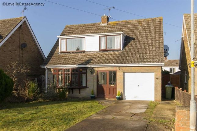 Thumbnail Property for sale in Cecil Close, Scotter, Gainsborough
