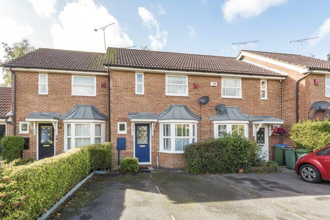 Thumbnail Semi-detached house to rent in Britten Close, Horsham
