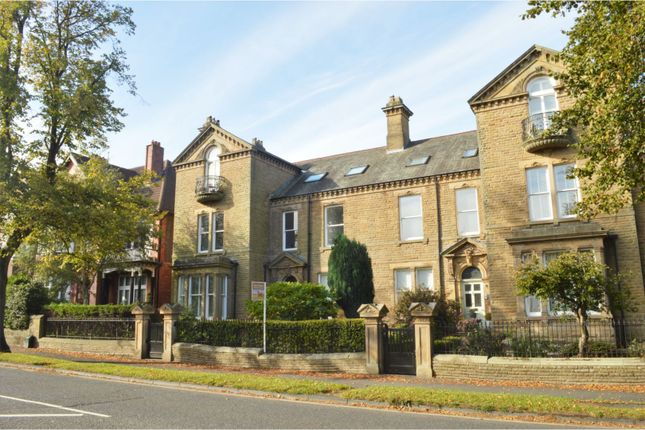Thumbnail Flat for sale in 36-38 Leeds Road, Harrogate