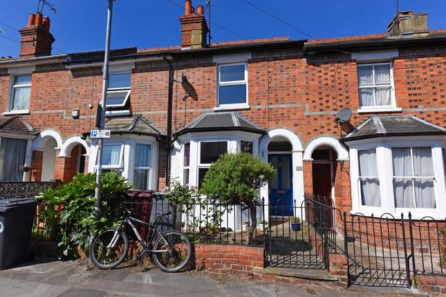 Thumbnail Terraced house for sale in Highgrove Street, Reading