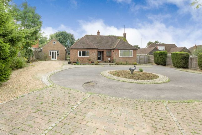 Thumbnail Detached house for sale in Church Green Road, Bletchley, Milton Keynes