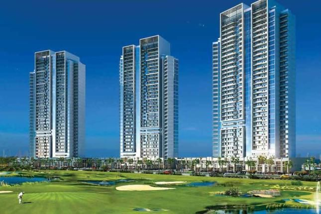 工作室出售 卡森,达马克山,迪拜土地,迪拜 Carson, Damac Hills, Dubai Land, Dubai, United Arab Emirates
