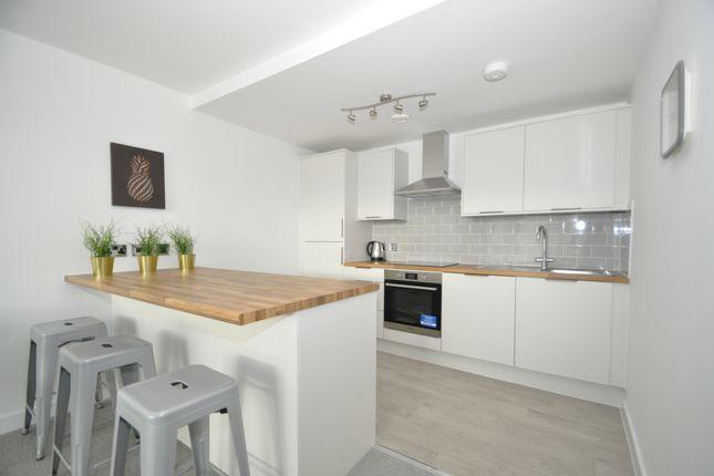 Thumbnail Flat to rent in Armentieres Square, Stalybridge