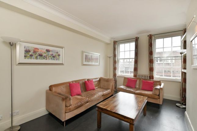 1 bed flat to rent in Portman Square, London