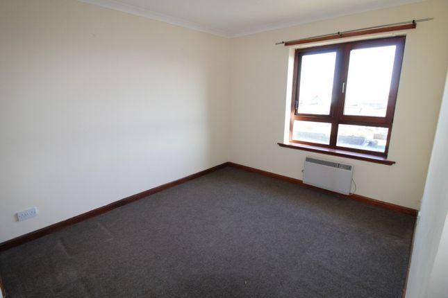 Bedroom of Parkend Gardens, Saltcoats KA21