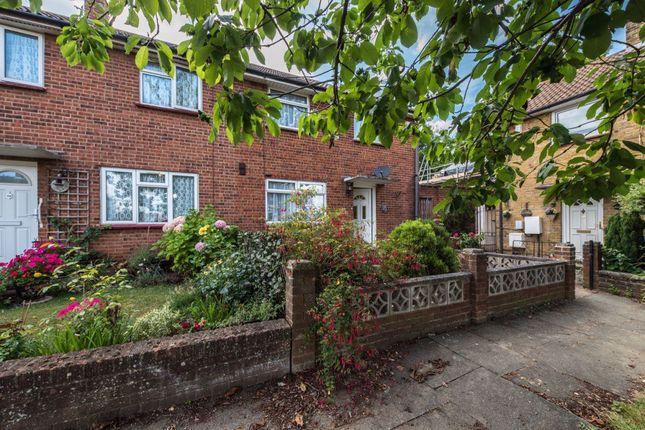 Thumbnail Property to rent in Shipman Avenue, Canterbury