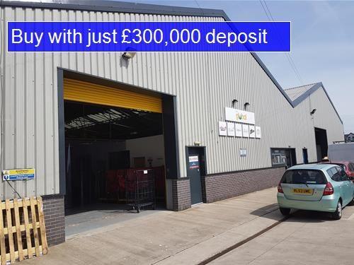 Thumbnail Retail premises for sale in SK4, Heaton Chapel, Cheshire