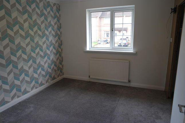 2 bed terraced house to rent in Bryn Amlwg, North Cornelly, Bridgend CF33
