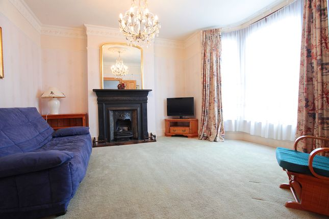 Thumbnail Duplex to rent in 89 Pendle Road, London