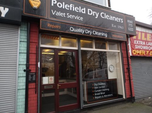 Thumbnail Retail premises for sale in Prestwich, Manchester