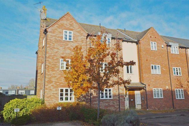 Thumbnail Flat to rent in Apartment 1 Baker House, Ivy Grange, Bilton