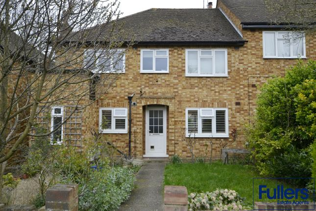 Thumbnail Maisonette for sale in The Glade, Winchmore Hill