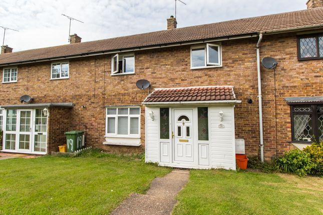 Thumbnail Terraced house for sale in Mid Colne, Basildon