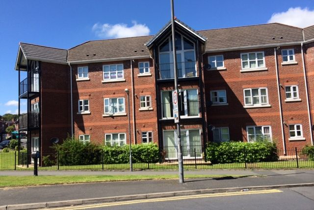 Thumbnail Flat for sale in Apartment For Sale At Chatteries Court, Lugsmore Lane, Thatto Heath, St Helens