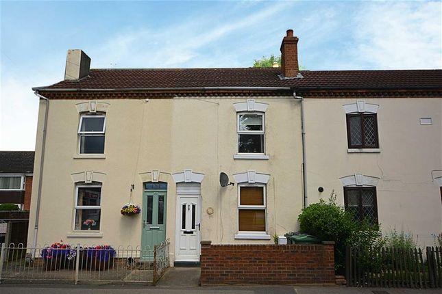 2 bed terraced house for sale in Barnwood Road, Barnwood, Gloucester