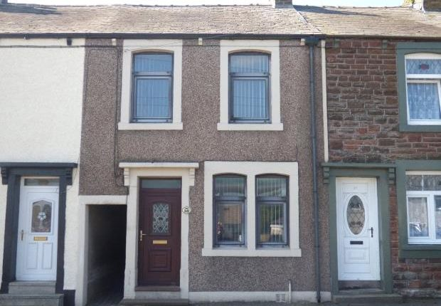 Thumbnail Terraced house to rent in Maryport Road, Dearham, Maryport