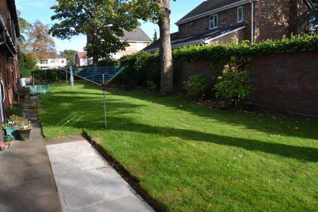 Bridle Park Bromborough Wirral Ch62 2 Bedroom Bungalow