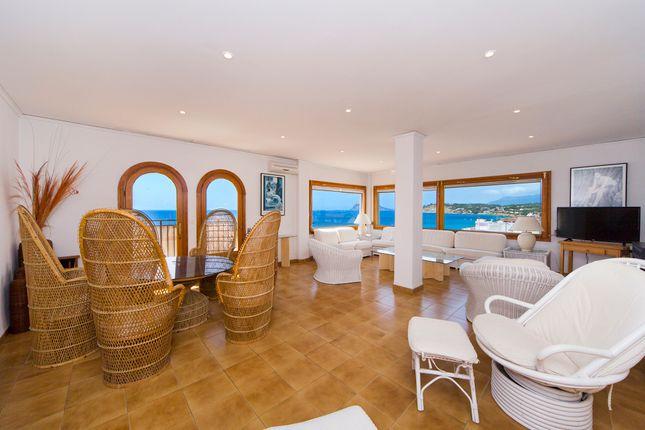 Apartment for sale in Centro, Moraira, Alicante, Valencia, Spain