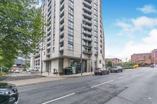 Thumbnail Flat for sale in Holliday Street, Birmingham