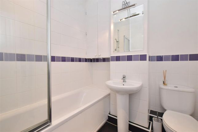 Bathroom of North Street, Emsworth, West Sussex PO10
