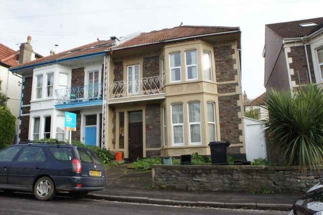 Thumbnail Terraced house to rent in Belmont Road, St Andrews