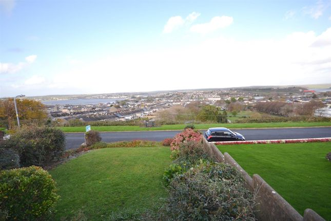 Thumbnail Semi-detached house for sale in Park View Crescent, Pembroke Dock
