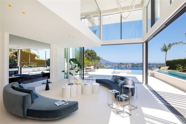 Thumbnail Property for sale in Villefranche-Sur-Mer, French Riviera, 06230