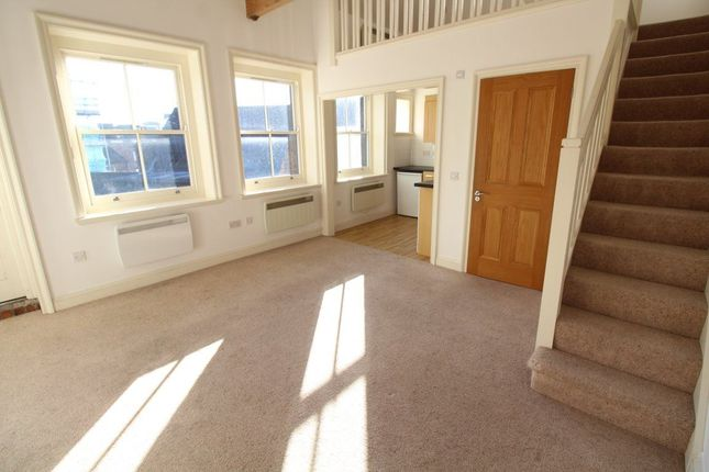 Flat To Rent In Bute Street Luton