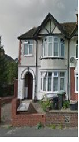 Thumbnail Semi-detached house to rent in The Meads, Luton