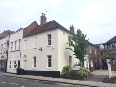 Photo of 2 London Road, Newbury, Berkshire RG14