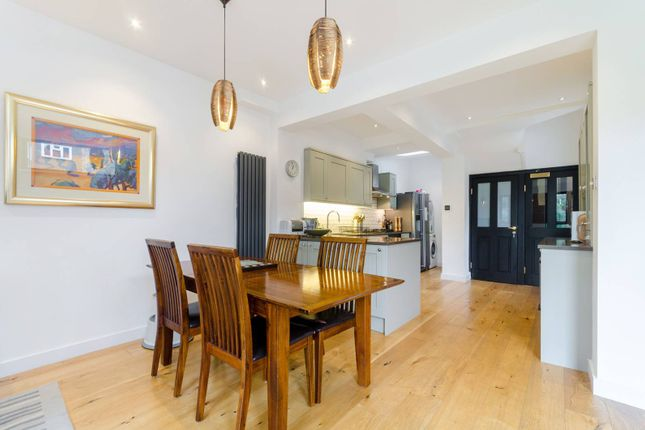 Thumbnail Semi-detached house to rent in Medfield Street, Putney Heath