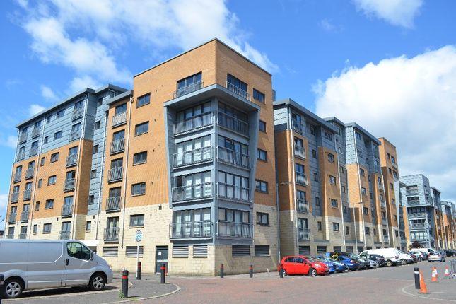 Thumbnail Flat for sale in Barrland Street, Flat 4/2, Pollokshields, Glasgow