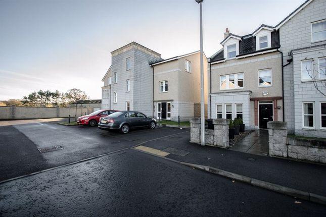 Thumbnail Flat to rent in Polmuir Gardens, Aberdeen