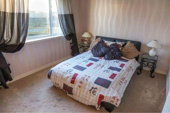 Master Bedroom of Lewars Avenue, Dumfries DG2