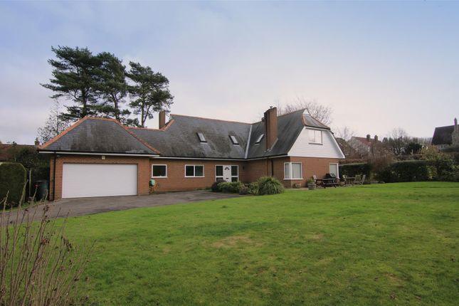 Thumbnail Detached house for sale in Sundridge Road, Ide Hill, Sevenoaks