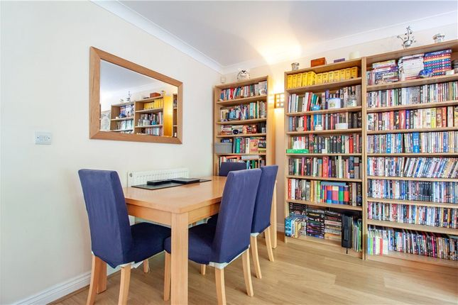 Dining Area of Wallace Grove, Three Mile Cross, Reading RG7