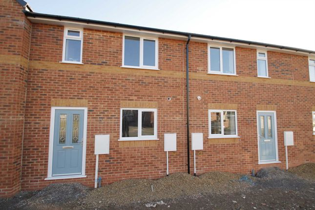 Thumbnail Terraced house for sale in Northampton Road, Rushden