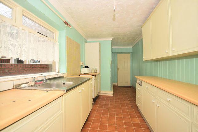 Kitchen of Midmoor Road, Pallion, Sunderland SR4