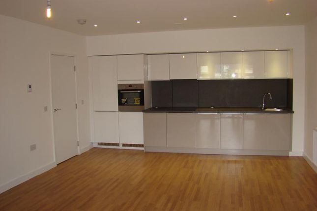Thumbnail Flat to rent in Clovelly Court, Drayton Garden Village, West Drayton, Middlesex