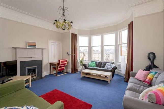 Thumbnail Flat to rent in Spottiswoode Street, Edinburgh