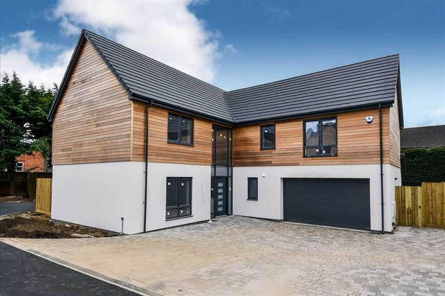 Thumbnail Detached house for sale in High Beech, Hayway, Rushden